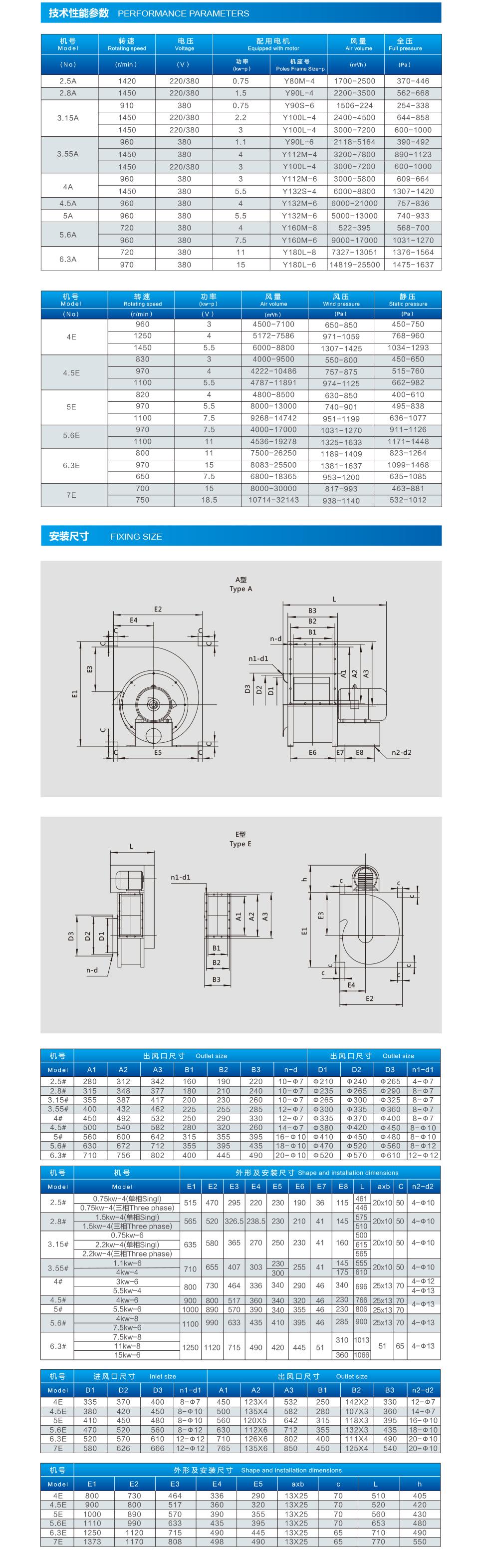 FY11-48 系列抽油烟净化专用离心机