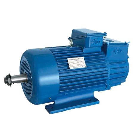 YZ YZR 系列电机