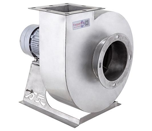 FY15-17 小型锅炉风机