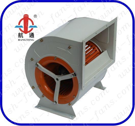 DKT系列外转子离心式空调风机