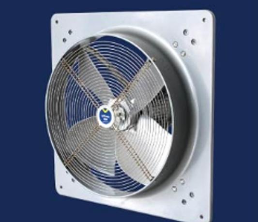 SFWKL 烘烤专用铝壳耐高温高湿轴流优德88官方线上平台