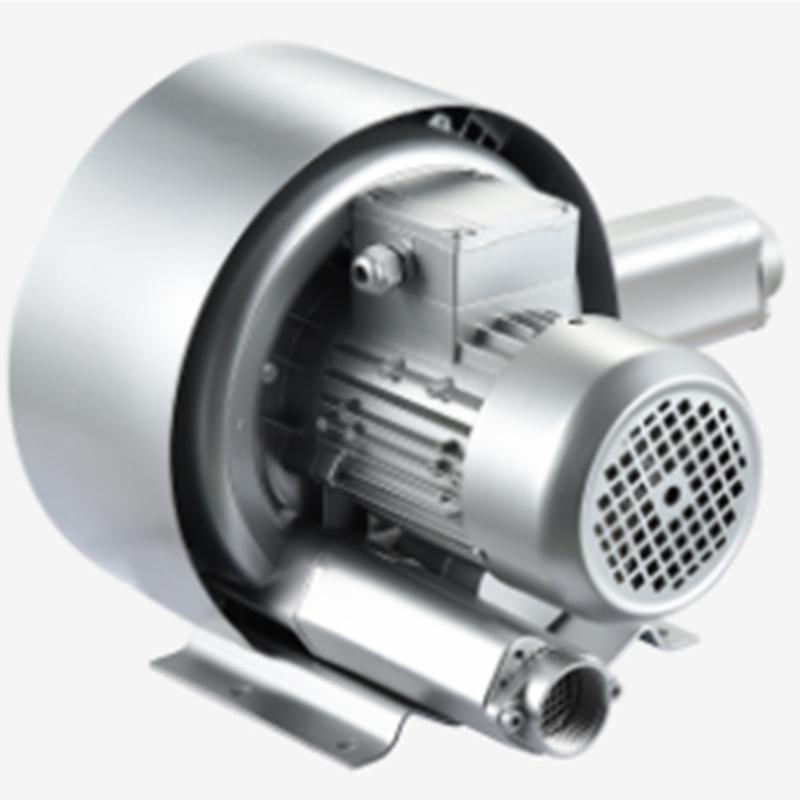 GB 420双叶轮漩涡气泵
