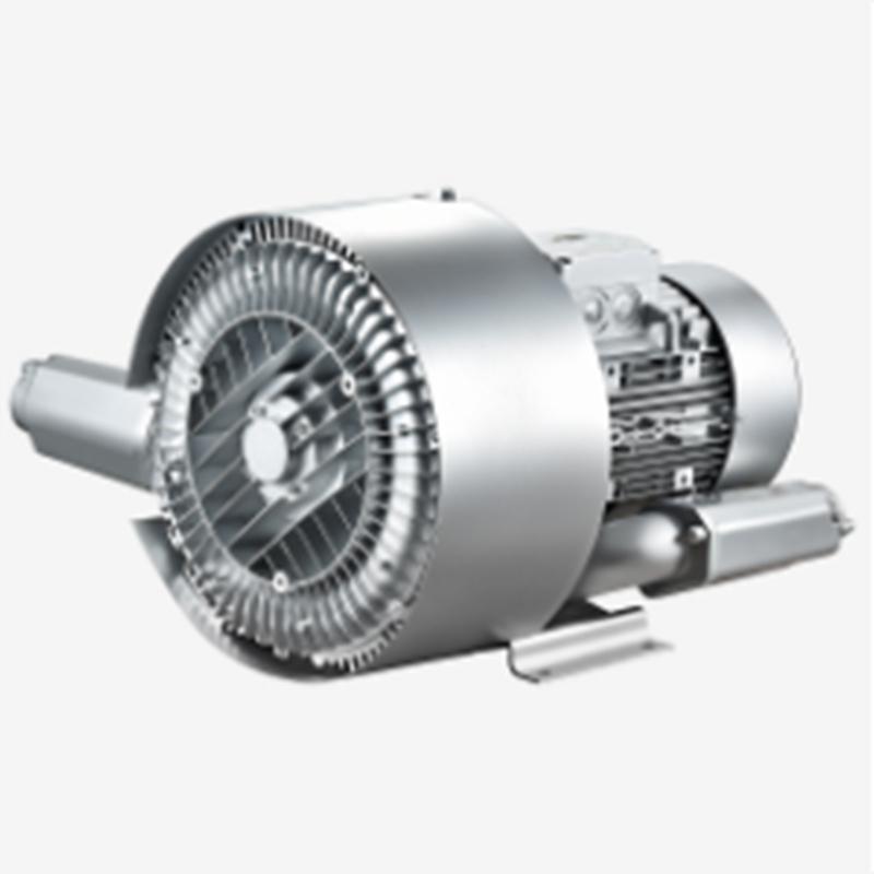 GB 720双叶轮漩涡气泵