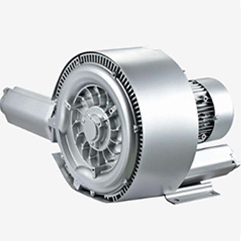GB 520双叶轮漩涡气泵