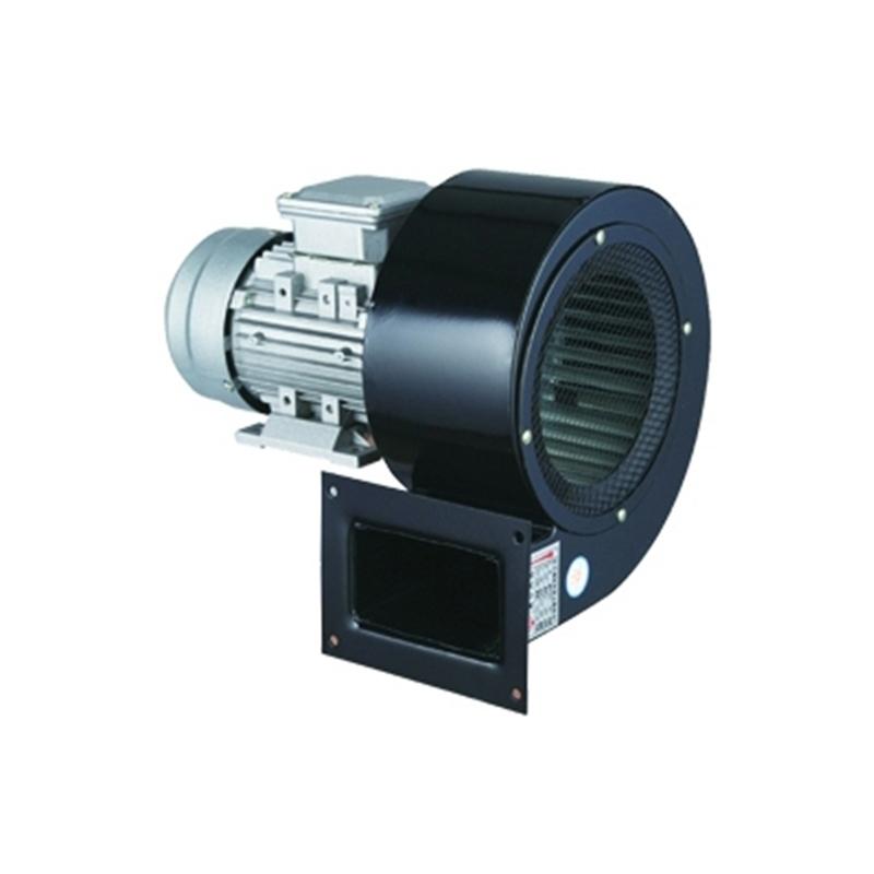 DF多翼式低噪音离心鼓风机,吹膜风机,气模风机,拱门风机