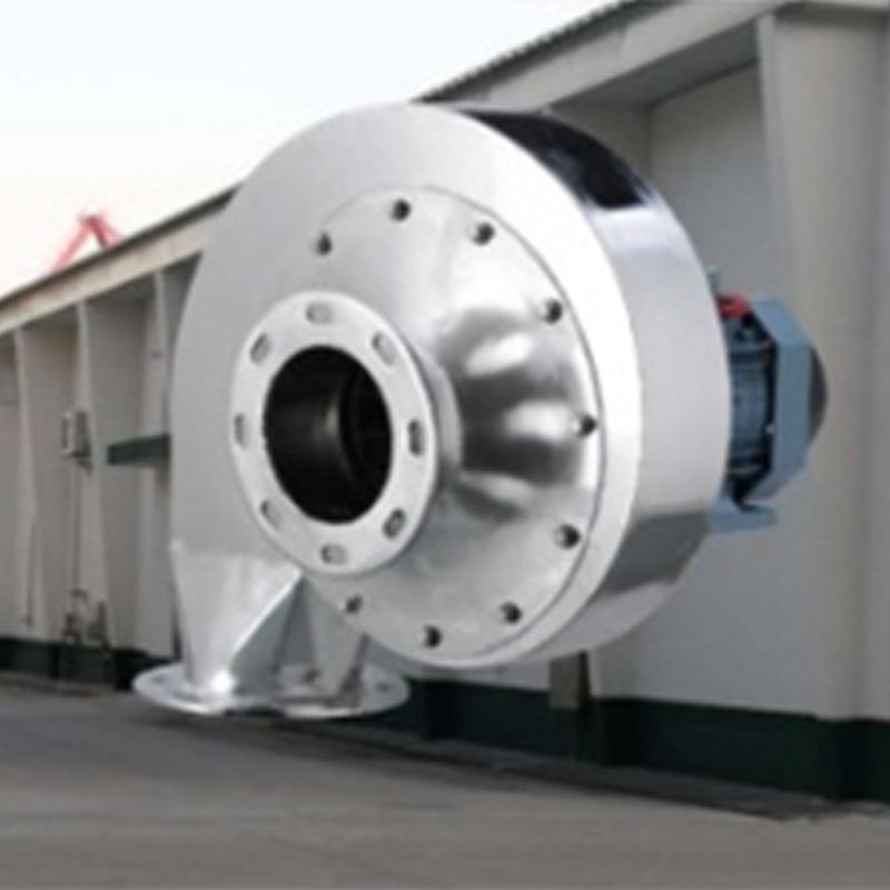 HLNO 仓储不锈钢环流熏蒸优德88官方线上平台