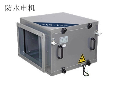 KTJ系列空调风柜